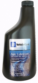 Объем 0,680л. AC DELCO Rear Axle Lube 80W-90 GL-5 - 89021669