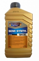 Объем 1л. AVENO Semi Synth. 10W-30 - 3011203-001