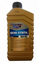 Объем 1л. AVENO Semi Synth. 10W-40 - 3011201-001