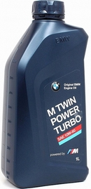 Объем 1л. BMW M TwinPower Turbo 10W-60 - 83212365924