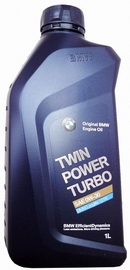 Объем 1л. BMW TwinPower Turbo Longlife-12 FE 0W-30 - 83212365935