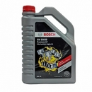 Объем 4л. BOSCH Premium X7 Fully Synthetic Engine Oil SN SAE 5W-40 - 1987 L24 073