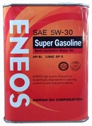 Объем 0,946л. ENEOS Super Gasoline SL 5W-30 - oil1358