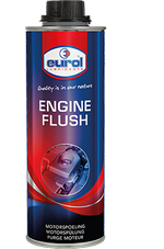 Eurol Engine Flush - Е802310500ML Объем 0,5л.