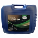 Объем 20л. EUROL Fusion 10W-40 Synthetic - E10011320L