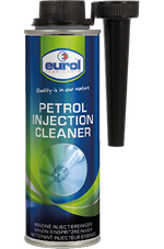 Eurol Petrol Injection Cleaner - Е802511250ML Объем 0,25л.