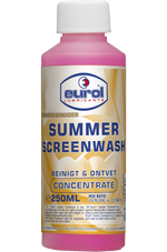 Eurol Summerwash - E501268-250ML Объем 0,25л.