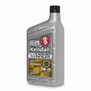 Объем 0,946л. KENDALL GT-1 Full Synthetic Motor Oil With Liquid Titanium 0W-20 - 075731049475