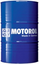 Объем 205л. LIQUI MOLY Touring High Tech SHPD-Motoroil 10W-30 - 8862