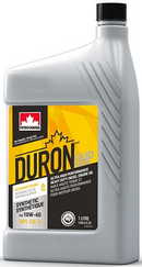 Объем 1л. PETRO-CANADA Duron UHP 10W-40 - DUHP14C12