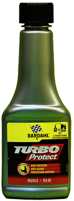 Присадка BARDAHL Turbo Protect - 3219/3216 Объем 0,325л.