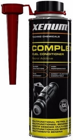 Присадка в бензин XENUM Complex Petrol conditioner - 3024301 Объем 0,3л.