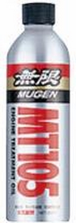 Промывка HONDA MUGEN MT105 ADDITIVE - 2355 Объем 0,2л.