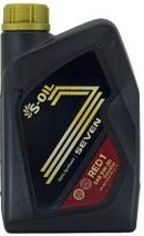 Объем 1л. S-OIL Seven Red1 5W-30 - RED5W30_01
