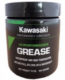 Объем 0,454кг Смазка KAWASAKI Performance Lubricants Hi-Performance Grease - K61021-504