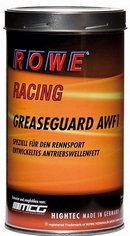 Объем 1кг Смазка ROWE Racing Greaseguard AWF1 - 50303-801-03