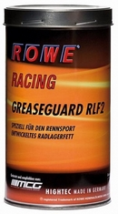 Объем 1кг Смазка ROWE Racing Greaseguard RLF2 - 50203-801-03