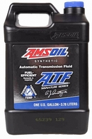 Объем л. Трансмиссионное масло AMSOIL Signature Series Fuel-Efficient Synthetic Automatic Transmission Fluid (ATF) - ATL1G